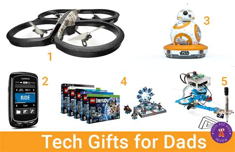 best tech gifts for dad top tech gifts for dads 2016 edition