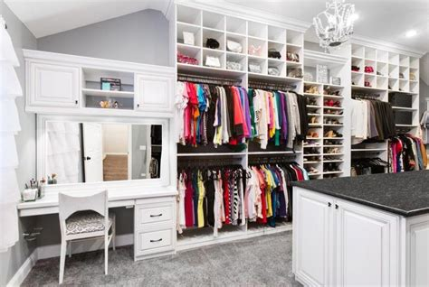 The Best Closet by 2015 Top Shelf Finalist Bill Curran Closet Organizing