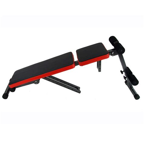 adjustable fitness bench adjustable sit up exercise incline ab bench buy summer