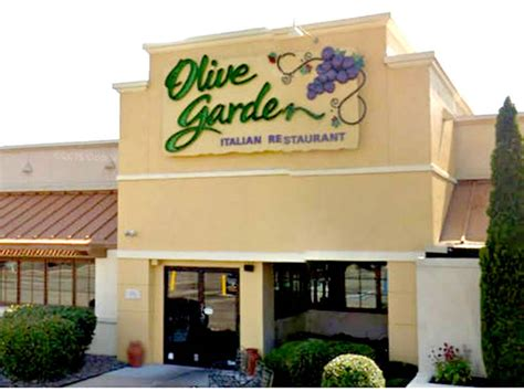 at t thanks olive garden olive garden coming to area report patch