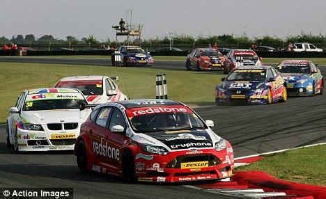 motor racing circuits uk wales set for new motor racing circuit daily mail