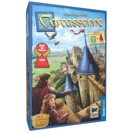 gioco di ruolo da tavolo carcassonne gioco da tavolo