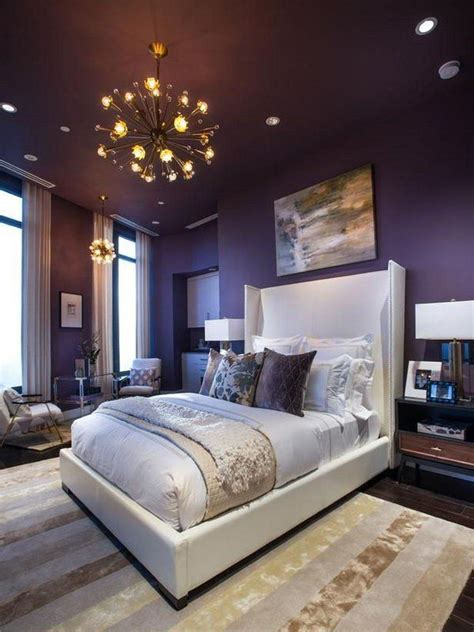 great purple paint colors for bedroom 88 for your cool bedroom ideas with purple paint