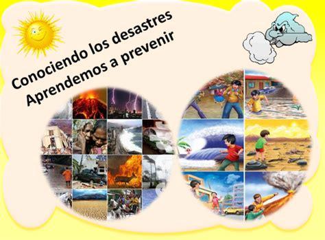 imagenes desastres naturales para imprimir desastres naturales plan ceibal jclic lainitas