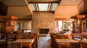 Frank Lloyd Wright Home Interiors by The School Of Architecture And Design Bauhaus 1919