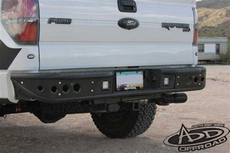 find  rear bumper  add offroad