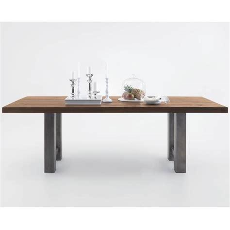 tavolo per soggiorno tavolo in legno massiccio brennero per cucina soggiorno sala