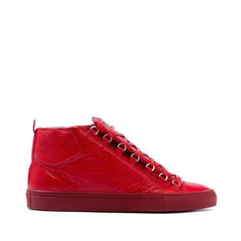 balenciaga sneakers mens balenciaga men s shoes autumn 2011 the journey 21