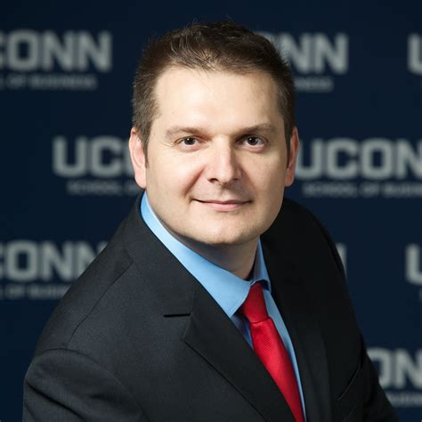 Uconn Mba Information Sessions by Adrian Dobre Uconn Mba Program