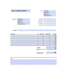 Graphic Design Invoice Template Word by Sle Graphic Design Invoice Jennywashere