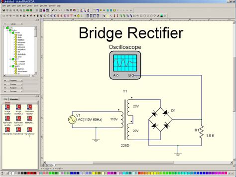 free integrated circuit design software 28 images micro cap 11 schematic editor and mixed