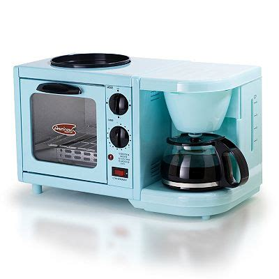Teal Toaster Oven Appliances Everything Turquoise