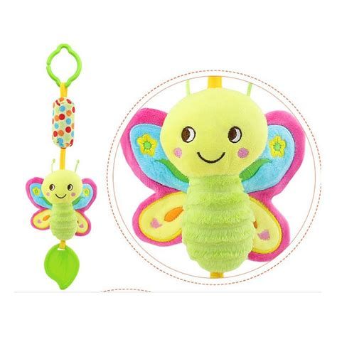 Russian Dolls The New Butterflies Owlsbirds And by Baby Rattles Mobiles With Teether Toys Bird Butterfly