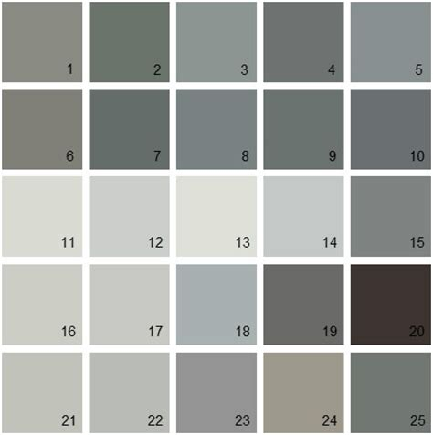 benjamin gray house paint colors palette 07 12 perspective csp 5 16 stonington gray