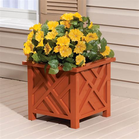 Chippendale Planter by Terra Cotta Chippendale Planter Plant Containers