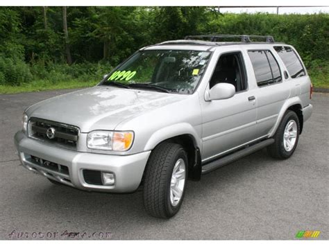 pathfinder nissan 2003 2003 nissan pathfinder catalytic converter problems