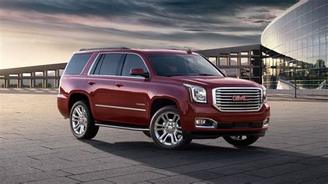 When Will 2020 Gmc Yukon Come Out by 2020 Gmc Yukon Release Date Price Safety Features