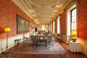 Dining Room World Uk by Britain S House Wentworth Woodhouse Sells For 163
