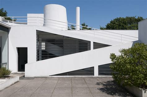 villa savoye interni lo que aprendimos de le corbusier la villa saboya ideas