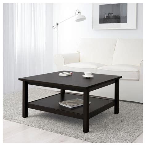 hemnes coffee table light brown 90x90 cm ikea hemnes coffee table black brown 90x90 cm ikea