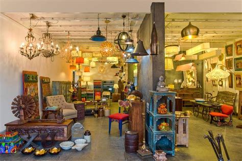 Indian Decor Store by Home Decor Stores Bangalore