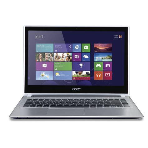 Second Laptop Acer Aspire V5 4 Series acer aspire v5 431p 987b4g50mass notebookcheck net external reviews