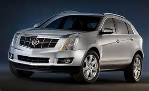 Cadillac Srx Used Car And Driver