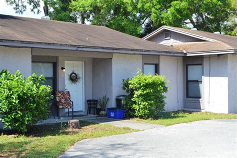 City Waives Payment From Housing Authority Ormond Beach Ormond Housing Authority