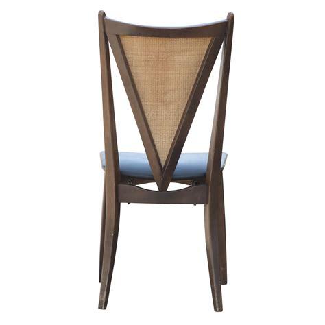 modern folding furniture 6 stakmore mid century modern back folding chairs