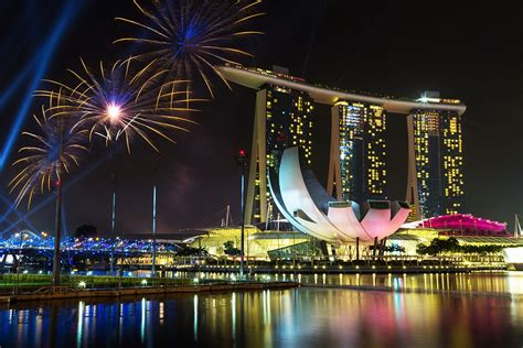 new year staycation singapore 2016 best places to celebrate new year s in asia