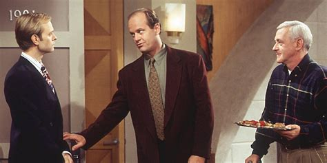 in frasier 7 lessons from frasier on home decor living and the finer things in gifs