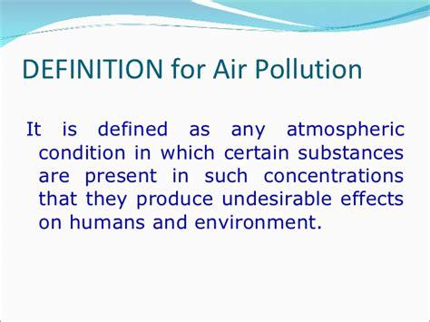 Landscape Pollution Definition Landscape Pollution Definition 28 Images 3 Types Of