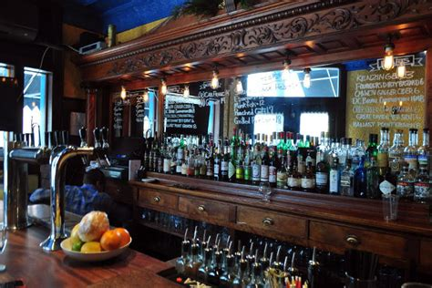 Philadelphia Top Bars by Classic Cocktails With A Twist Are Hiding Just