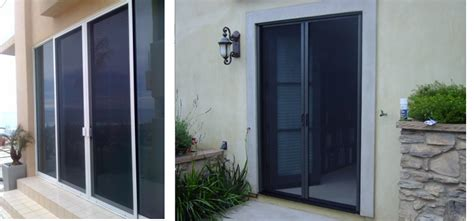 patio door frame repair sle of our in house sliding screen door hinged screen doors crl white 48 replace all sliding