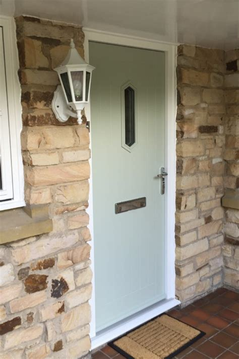 Exle Installations Of Timber Windows Timber Doors And High Security Front Door