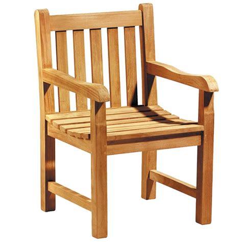 Bien Chaise De Jardin En Teck #2: fauteuil-jardin-teck-massif-coussin-classic.jpg