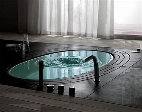 beautiful bathtubs ultimate relaxation beautiful corner whirlpools by teuco