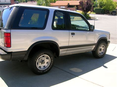 how to sell used cars 1993 mazda navajo auto manual 1991 mazda navajo pictures cargurus