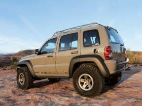 2011 Jeep Liberty Lifted Gejebe Jeep Liberty 3 Lift
