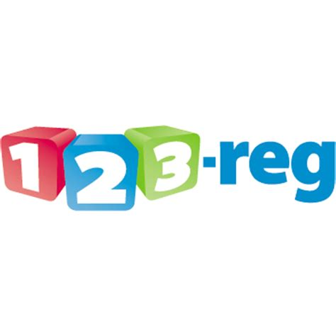 123 Find Uk Review Of 123 Reg Hosting Services Paul Rogers