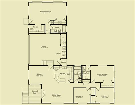 l shaped floor plans l shaped 3 bedroom house plans homes floor plans