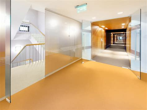 Eternal Safety Vinyl - aged care general circulation areas flooring