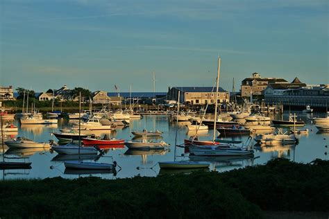 harbor cape cod wychmere harbor harwichport cape cod photograph by marisa