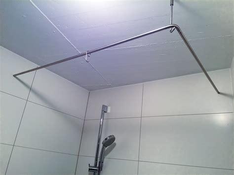 phos edelstahl duschvorhangstange gebogen edelstahl phos phos edelstahl