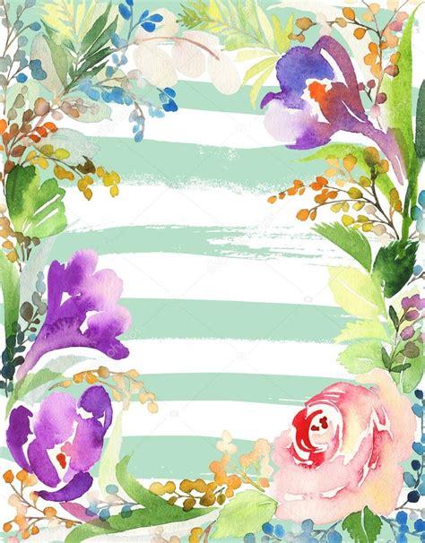 biglietti con fiori biglietto di auguri con fiori foto stock 169 karma15381
