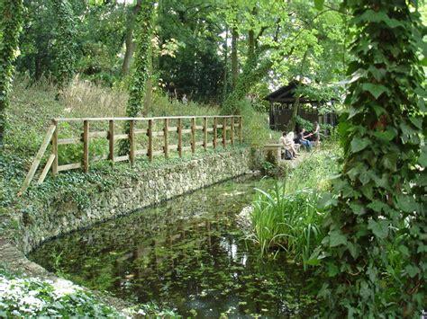 Plan De Jardin Sauvage 10 jardins 224 que vous aimerez pour leur charme