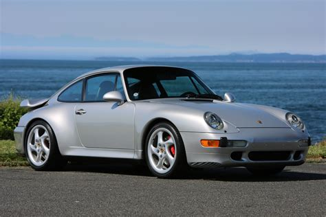 993 turbo porsche 1997 porsche 911 993 turbo 202163