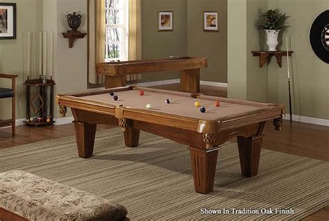 rylee pool table by legacy billiards