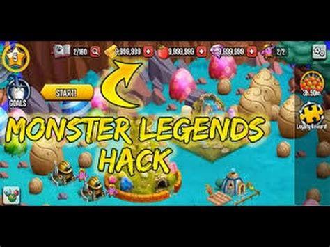 tutorial hack monster legends full download monster legends cheats android no survey