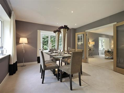 show home dining room alliancemv